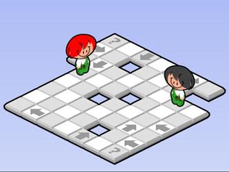 screenshot level 1