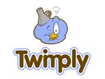 Twimply logo