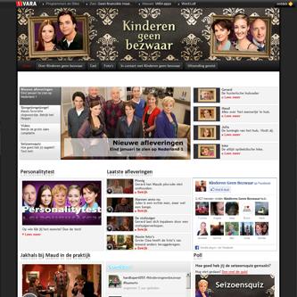 Programma Site